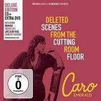 Cover Caro Emerald - Deleted Scenes From The Cutting Room Floor
