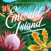 Cover Caro Emerald - Emerald Island