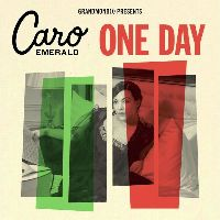 Cover Caro Emerald - One Day