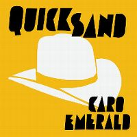 Cover Caro Emerald - Quicksand