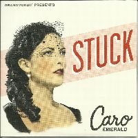 Cover Caro Emerald - Stuck