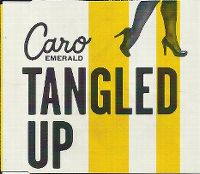 Cover Caro Emerald - Tangled Up