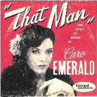 Cover Caro Emerald - That Man
