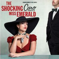 Cover Caro Emerald - The Shocking Miss Emerald