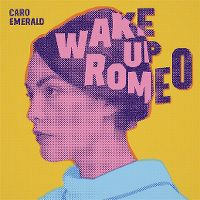 Cover Caro Emerald - Wake Up Romeo