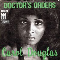 Cover Carol Douglas - Doctor's Orders