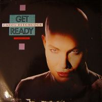 Cover Carol Hitchcock - Get Ready