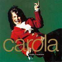 Cover Carola - Fångad av en stormvind