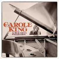 Cover Carole King - A Beautiful Collection