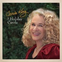 Cover Carole King - A Holiday Carole
