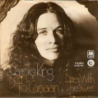 Cover Carole King - Been To Canaan
