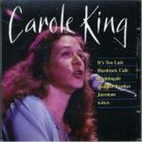 Cover Carole King - Carole King