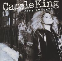 Cover Carole King - City Streets