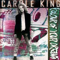 Cover Carole King - Colour Of Your Dreams