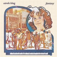 Cover Carole King - Fantasy