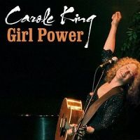 Cover Carole King - Girl Power