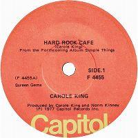Cover Carole King - Hard Rock Cafe