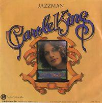 Cover Carole King - Jazzman