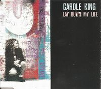 Cover Carole King - Lay Down My Life