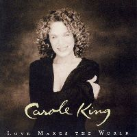 Cover Carole King - Love Makes The World
