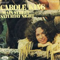 Cover Carole King - Main Street Saturday Night