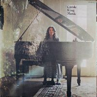 Cover Carole King - Music
