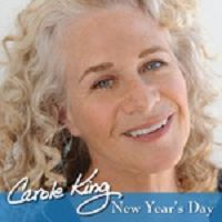 Cover Carole King - New Year's Day