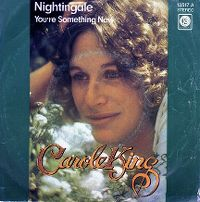 Cover Carole King - Nightingale