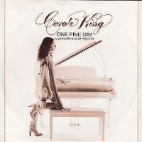 Cover Carole King - One Fine Day