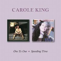 Cover Carole King - One To One / Speeding Time