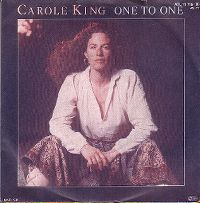 Cover Carole King - One To One