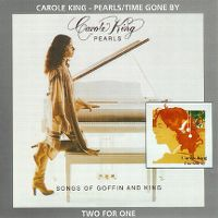 Cover Carole King - Pearls / Time Gone By