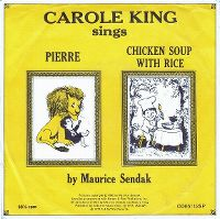 Cover Carole King - Pierre