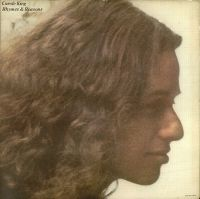 Cover Carole King - Rhymes & Reasons