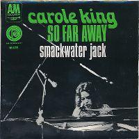Cover Carole King - So Far Away