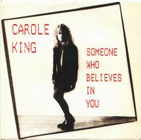 Cover Carole King - Someone Who Believes In You