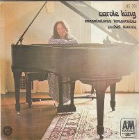 Cover Carole King - Sweet Seasons