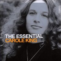 Cover Carole King - The Essential