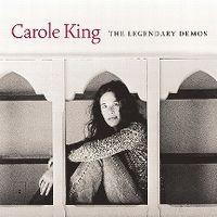 Cover Carole King - The Legendary Demos
