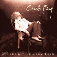 Cover Carole King - The Living Room Tour