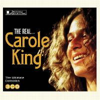 Cover Carole King - The Real... Carole King - The Ultimate Collection