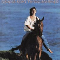 Cover Carole King - Thoroughbred