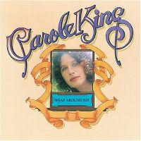 Cover Carole King - Wrap Around Joy
