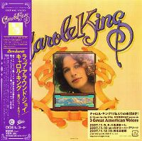 Cover Carole King - Wrap Around Joy