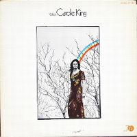 Cover Carole King - Writer