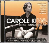 Cover Carole King & Friends - The Songs Of Carole King