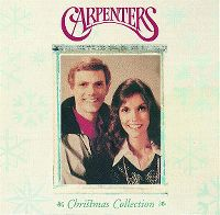 Cover Carpenters - Christmas Collection