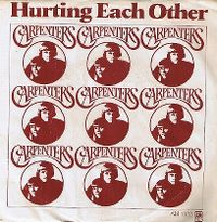 Cover Carpenters - Hurting Each Other