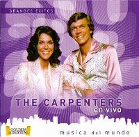 Cover Carpenters - Live In Japan