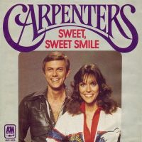 Cover Carpenters - Sweet, Sweet Smile